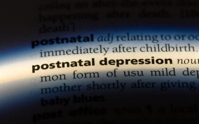 Postnatal Depression and Anxiety-What can we do to prevent and treat it ?