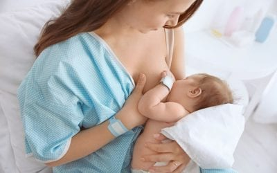 Breastfeeding – How To Prepare And Cope
